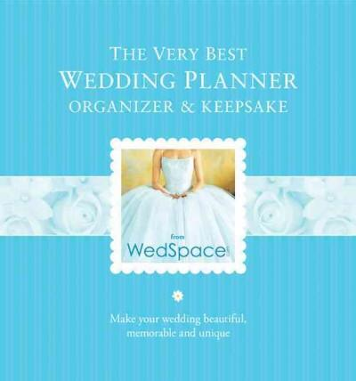 The Very Best Wedding Planner, Organizer & Keepsake (Loose-leaf)