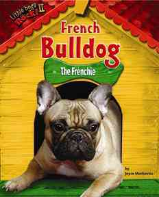 French Bulldog: The Frenchie (Hardcover)