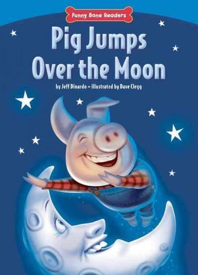 Pig Jumps over the Moon (Paperback)