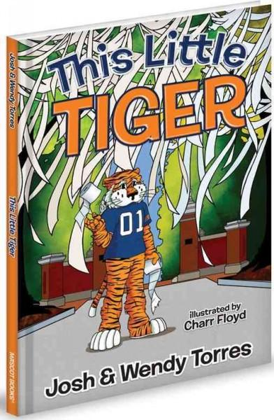 This Little Tiger (Hardcover)