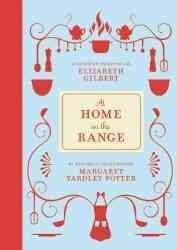 At Home on the Range (Hardcover)