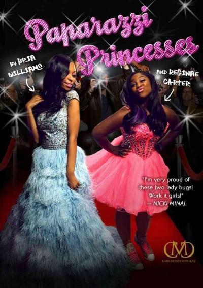 Paparazzi Princesses (Hardcover)