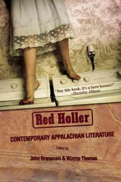 Red Holler: Contemporary Appalachian Literature (Paperback)