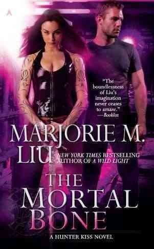 The Mortal Bone (Paperback)