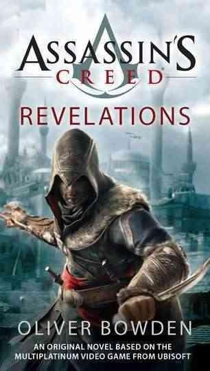 Assassin's Creed: Revelations (Paperback)