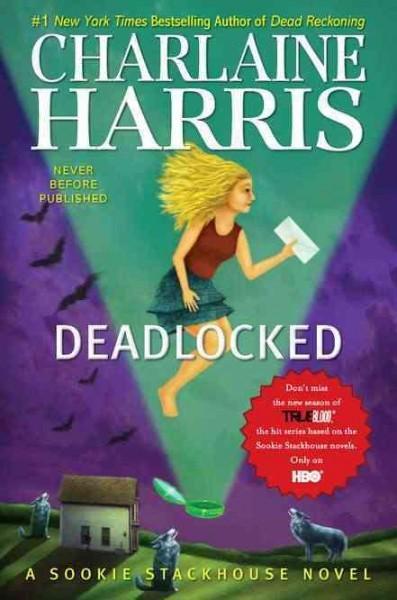 Deadlocked (Hardcover)