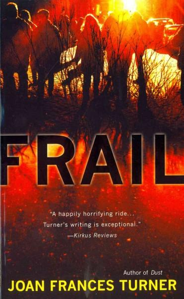 Frail (Paperback)