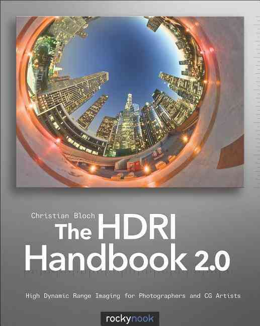 The Hdri Handbook 2.0 (Paperback)