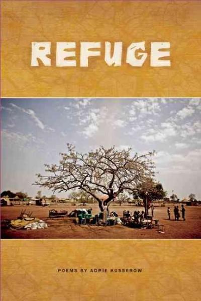 Refuge (Paperback)