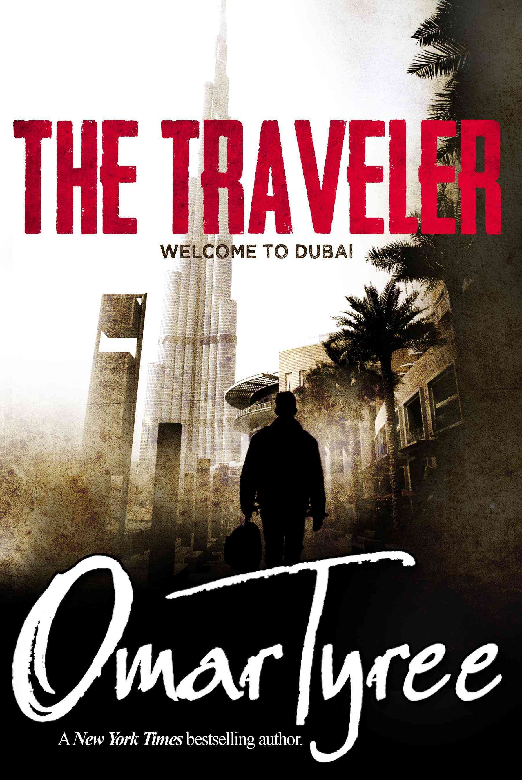 Welcome to Dubai (Paperback)