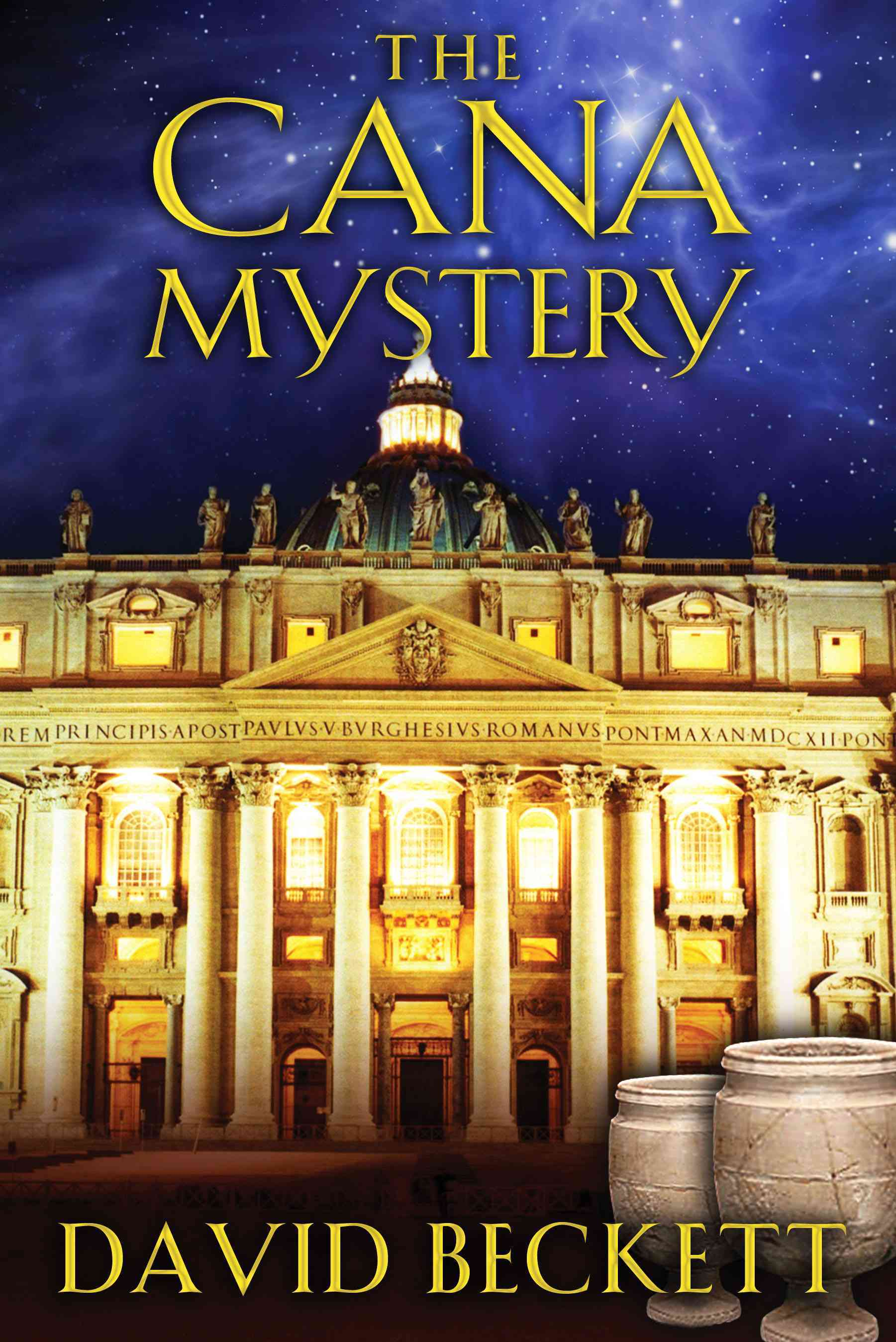 The Cana Mystery (Paperback)
