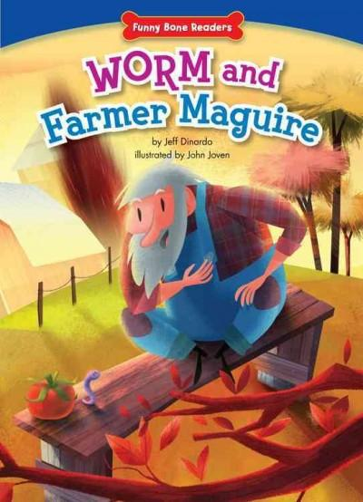 Worm and Farmer Maguire: Teamwork/Working Together (Hardcover) - Thumbnail 0