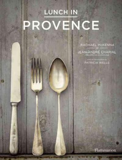 Lunch in Provence (Hardcover)