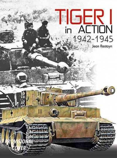 Tiger I in Action (Paperback) - Thumbnail 0