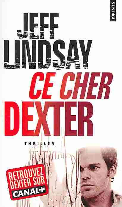 Ce Cher Dexter(Paperback / softback)