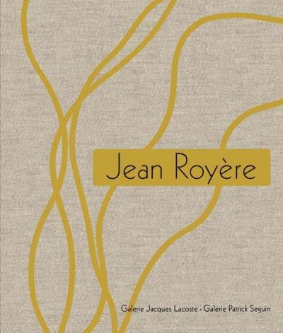 Jean Royere (Hardcover)