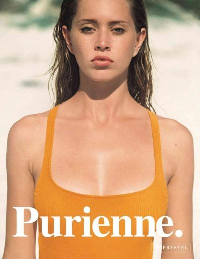 Purienne (Hardcover)