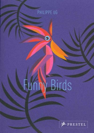Funny Birds (Hardcover)