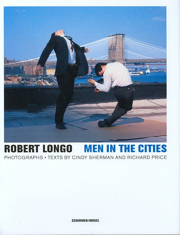 Men in the Cities: Photographs, 1976-1982 (Hardcover)