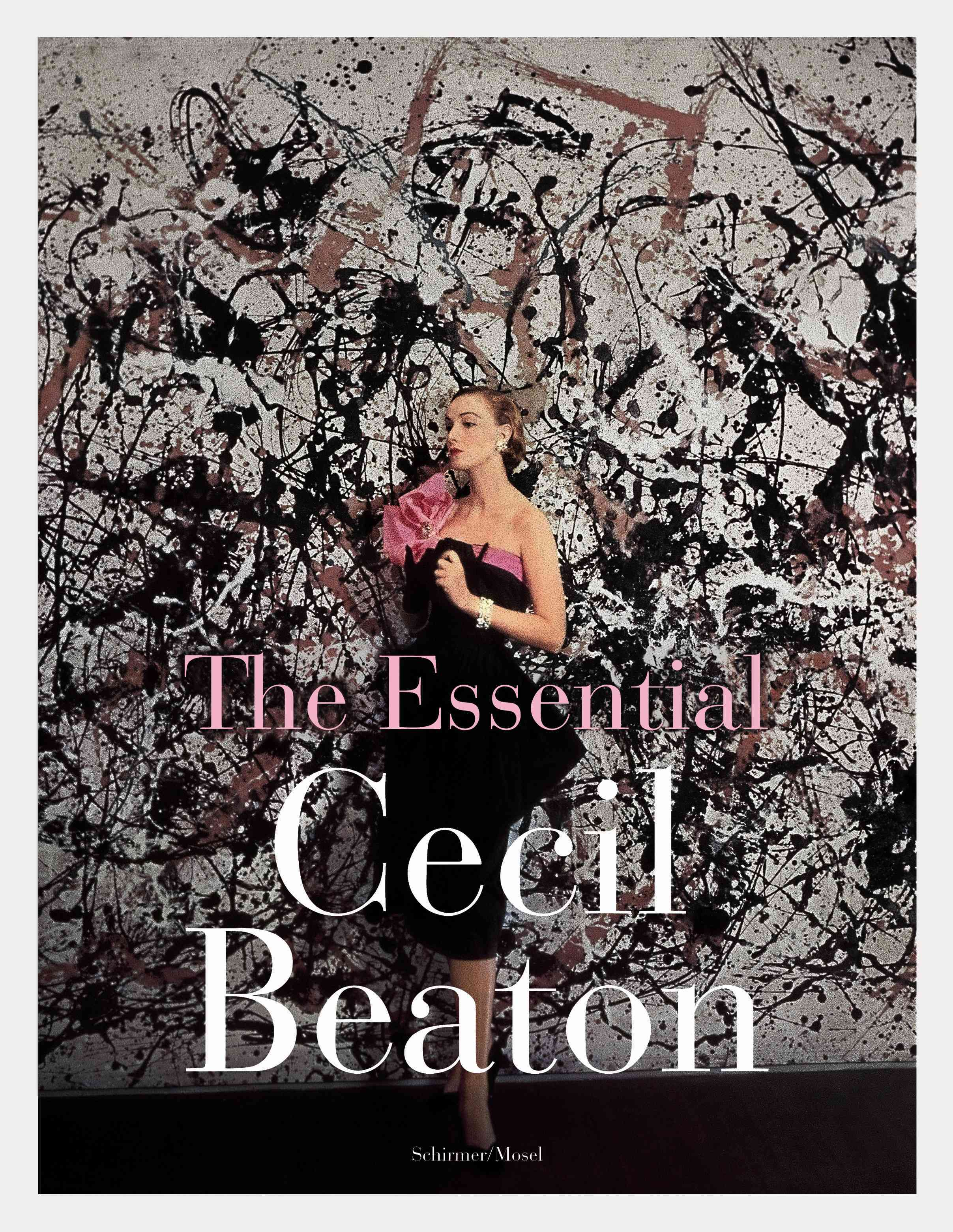 The Essential Cecil Beaton: Photographs 1920-1970 (Hardcover)