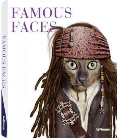 Famous Faces (Hardcover)