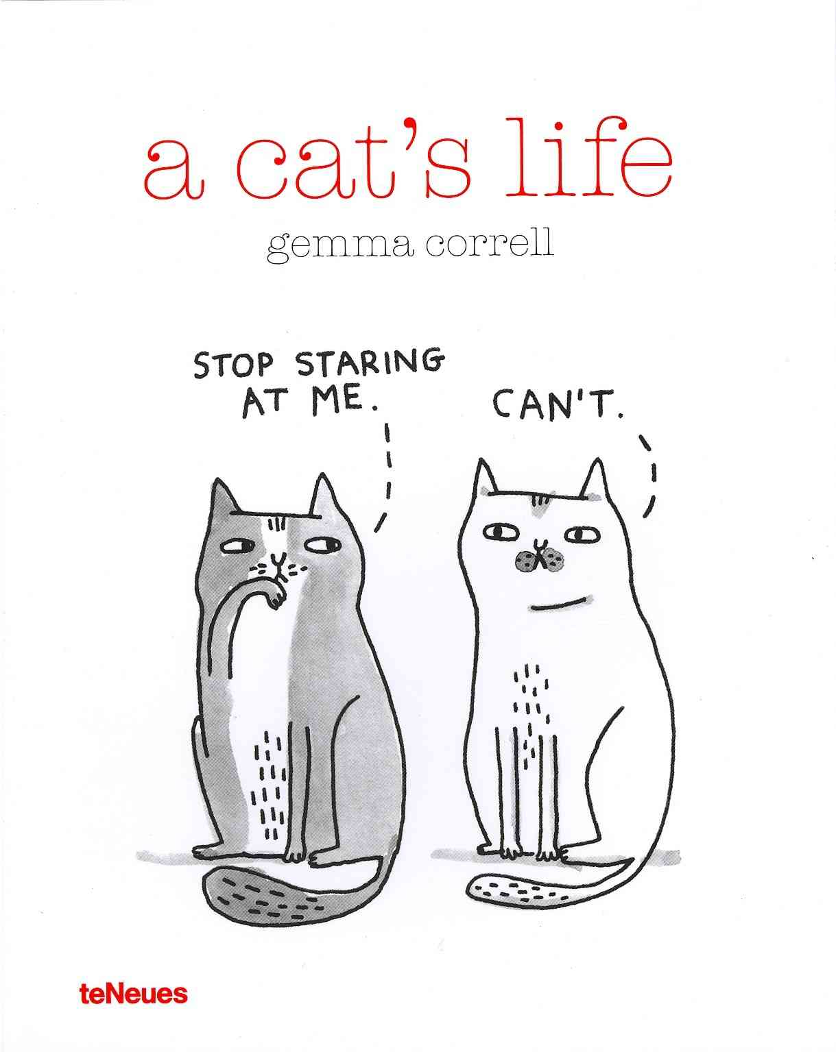 A Cat's Life (Hardcover)