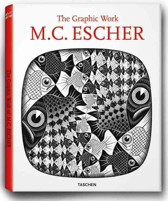M.C. Escher: The Graphic Work (Hardcover)