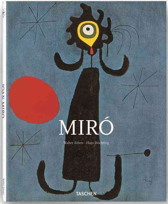 Joan Miro 1893-1983: The Poet Among the Surrealists (Hardcover)