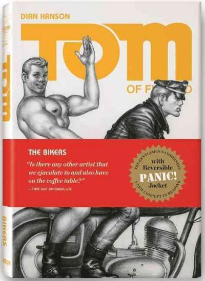 Tom of Finland: Bikers (Hardcover)