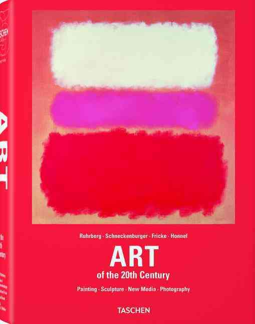 Art of the 20th Century: Painting (Hardcover)