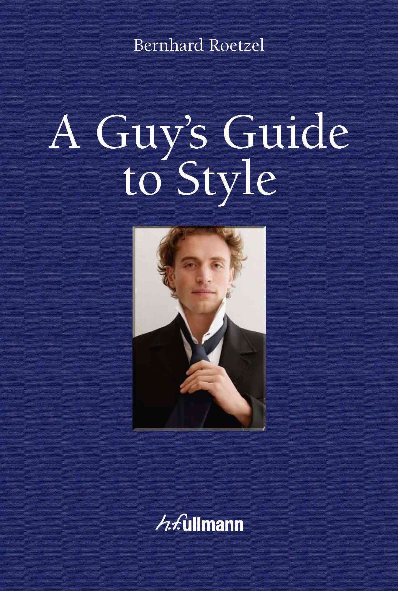 A Guys Guide to Style