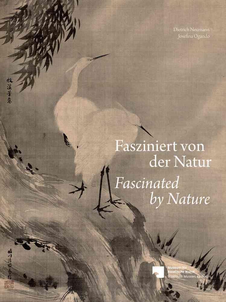 Fasziniert Von Der Natur / Fascinated by Nature (Paperback)