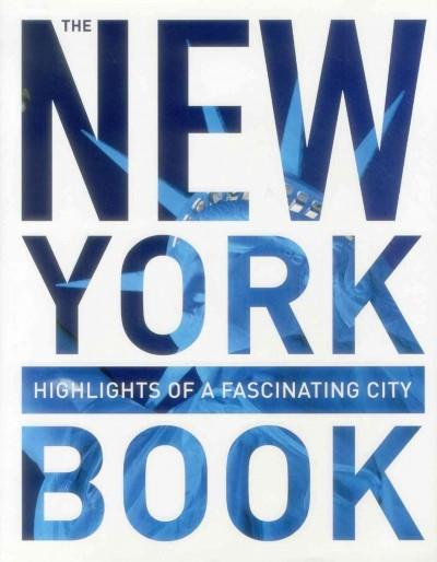 The New York Book (Hardcover)