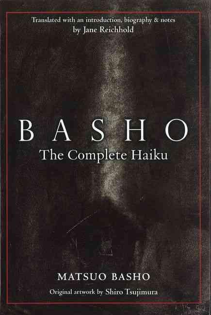 Basho: The Complete Haiku (Hardcover)