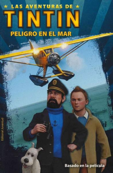 Peligro en el mar / Danger at Sea (Paperback)