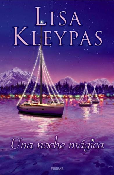 Una noche magica / Christmas Eve at Friday Harbor (Paperback)