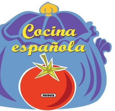Cocina espanola / Spanish Cuisine (Hardcover)