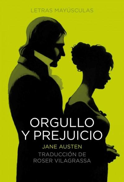 Orgullo y prejuicio / Pride and Prejudice (Hardcover)
