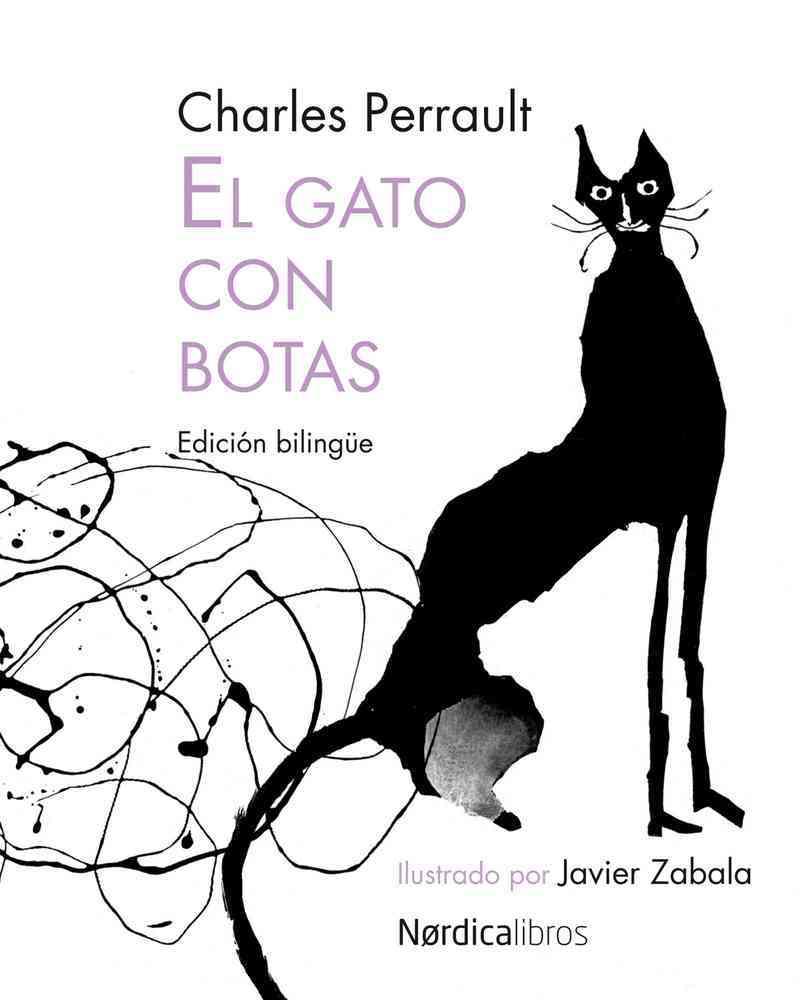 El gato con botas / Puss In Boots (Paperback)