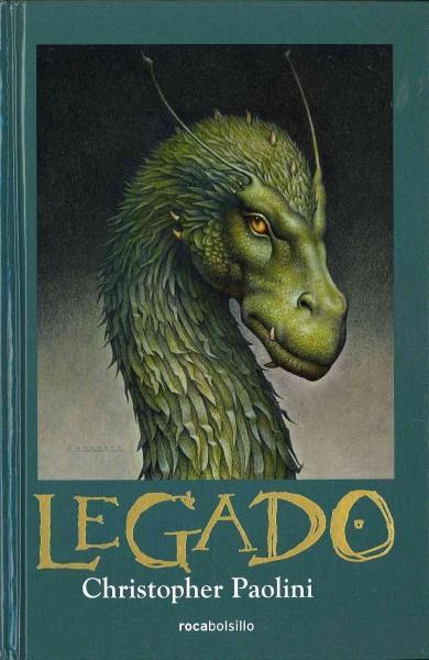 Legado / Inheritance: La Cripta De Las Almas (Hardcover)