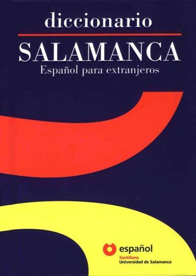 Diccionario Salamanca/ Salamanca Dictionary of the Spanish Language (Paperback)