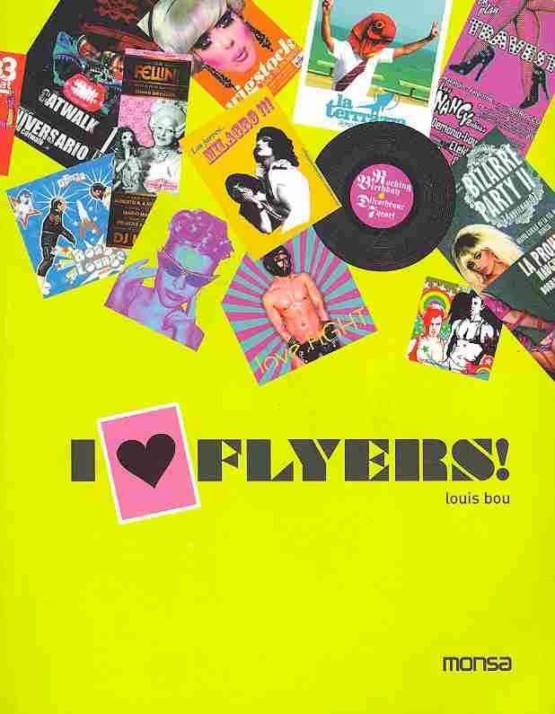 I Love Flyers! (Paperback)