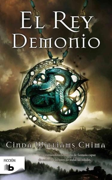 El rey demonio / The Demon King (Paperback)