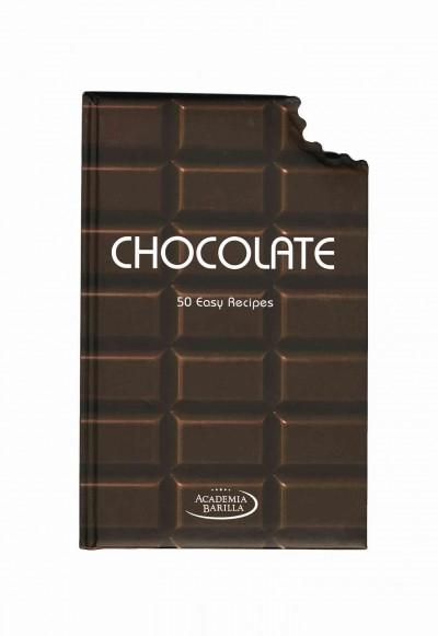 Chocolate: 50 Easy Recipes (Hardcover)