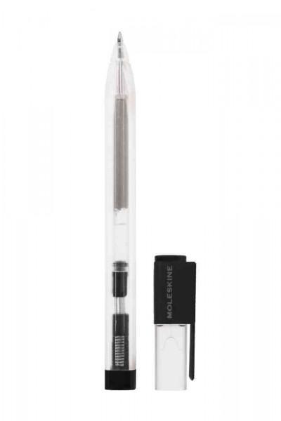 Moleskine Classic Roller Pen Silver 0.7mm (General merchandise)