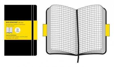 Moleskine Square Notebook Extra Large (Notebook / blank book) - Thumbnail 0