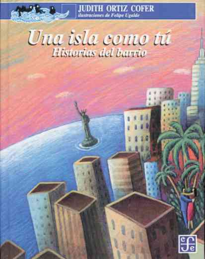Una Isla Como Tu: Island Like You (Paperback)
