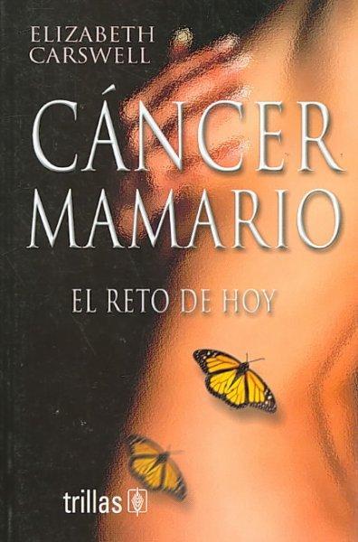 Cancer Mamario / Breast Cancer: El Reto De Hoy/Today's Challenge (Paperback)