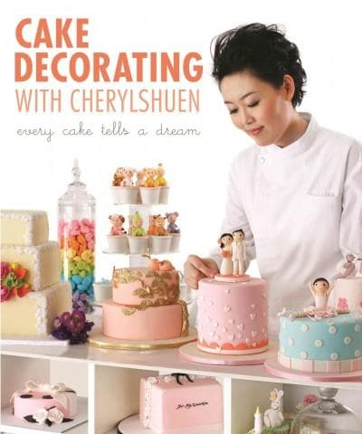 Step-by-step Cake Decorating (Paperback)
