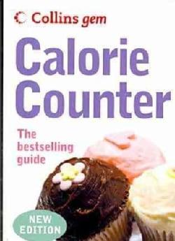 Calorie Counter (Paperback)